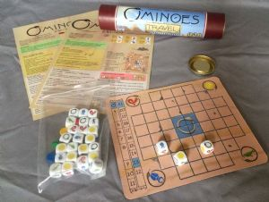 Ominoes (Travel Edition)